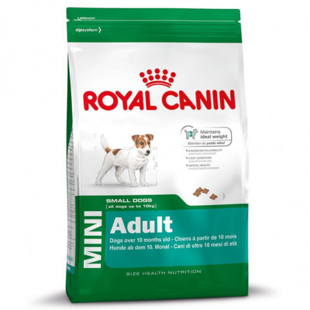 Royal Canin - Mini Adult Mature 8+ (2 kg)