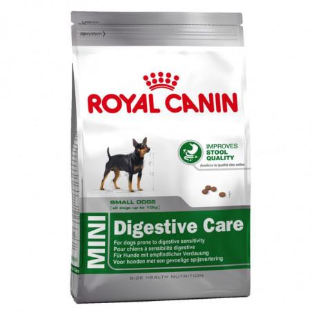 Royal Canin - Mini Digestive Care (2 kg ou 4 kg)