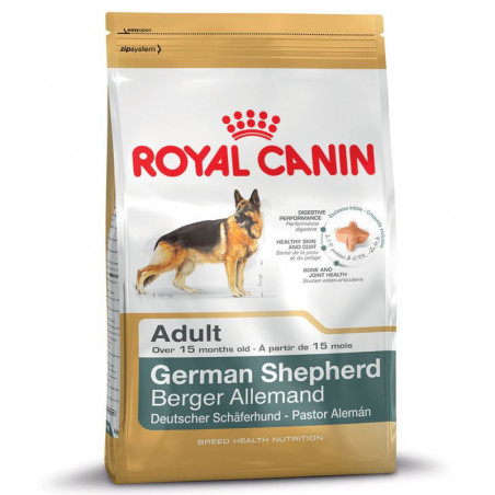 Royal Canin - Berger Allemand Adulte (12 kg)
