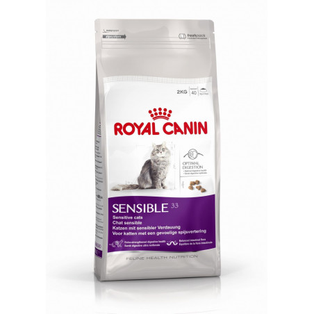 Royal Canin - Sensible 33