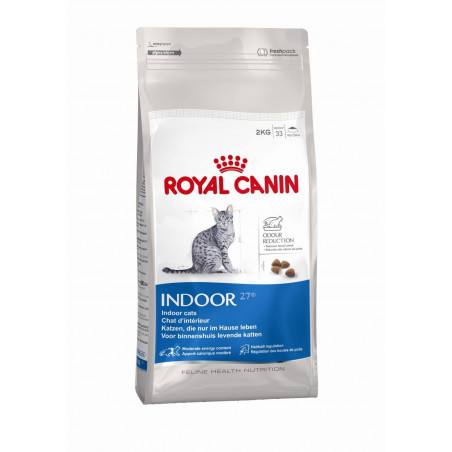 Royal Canin - Indoor 27 (2 kg)