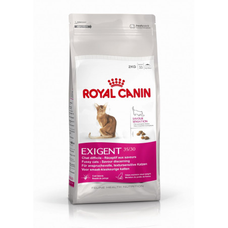 Royal Canin - Exigent 35/30