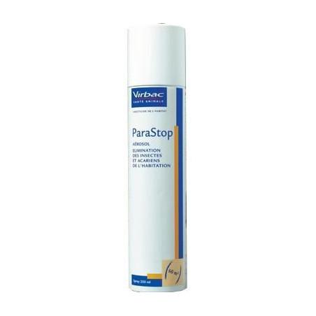 Virbac - Parastop Aérosol (250 ml)