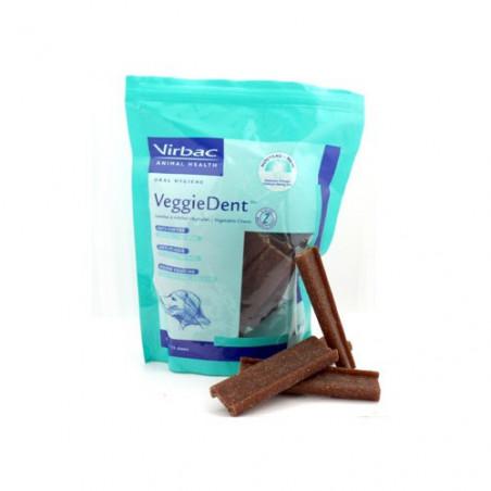 Virbac - Lamelles dentaires VeggieDent