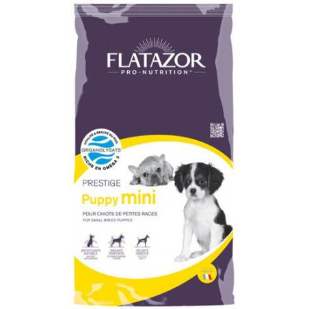 Pro-Nutrition Flatazor Prestige Puppy Mini (1 ou 3 kg)