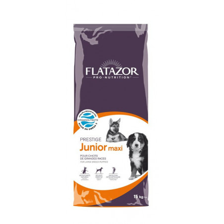 Pro-Nutrition Flatazor - Prestige Junior Maxi (15 kg)