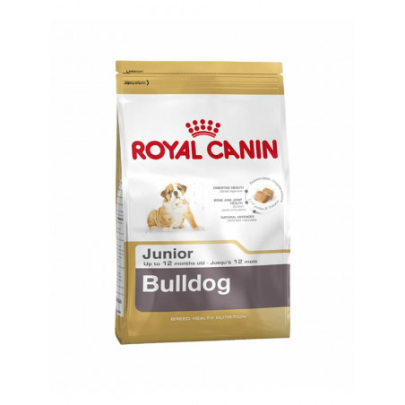 Royal Canin - Bouledogue Junior