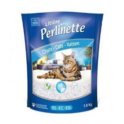 Perlinette - Litière pour Chats (4L) 1,8kg