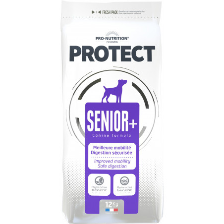 Pro-Nutrition Flatazor Protect Senior + (2kg ou 12 kg)