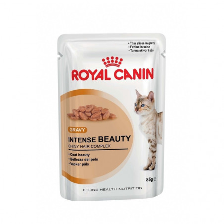 Royal Canin - Intense Beauty pour Chat (12 x 85g)