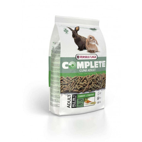 Versele Laga - Cuni Adult Complete Lapin (1,75 kg)