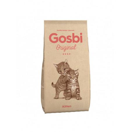 Gosbi - Original - Chaton (1 kg ou 3 kg)