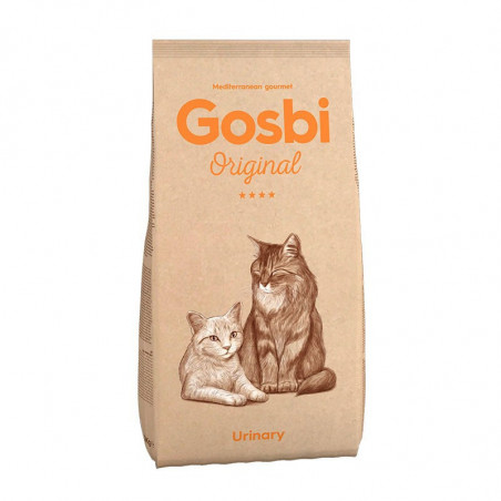 Gosbi - Original - Urinary (1 kg ou 3 kg)