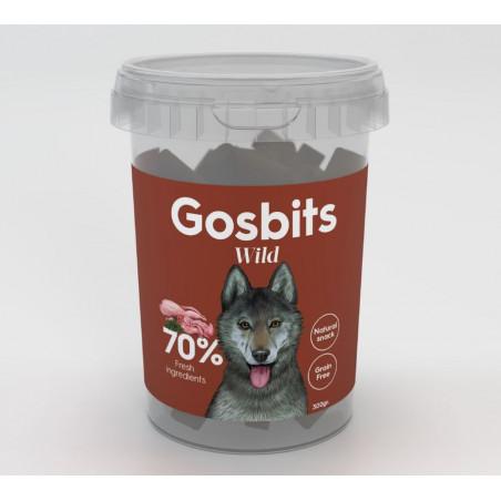 Gosbi - Snack - Wild (300g)