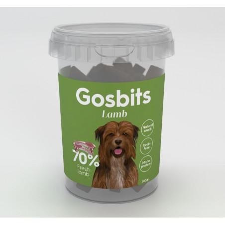 Gosbi - Snack - Agneau (300g)