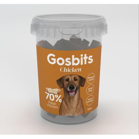Gosbi - Snack - Poulet (300g)