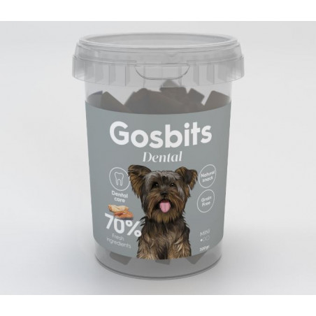 Gosbi - Snack - Dental Mini (300g)