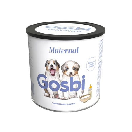 Gosbi - Maternal Dog - Chiot (400g)
