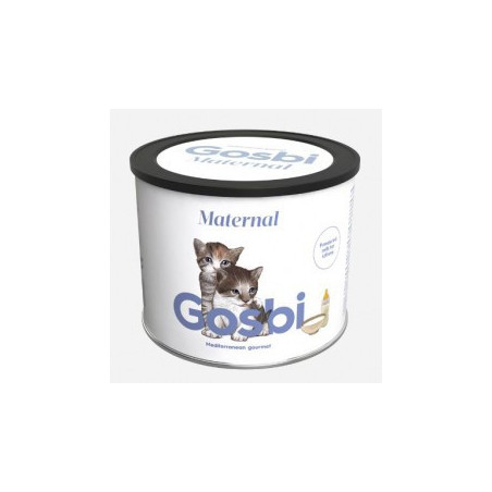 Gosbi - Maternal Cat - Chaton (250g)