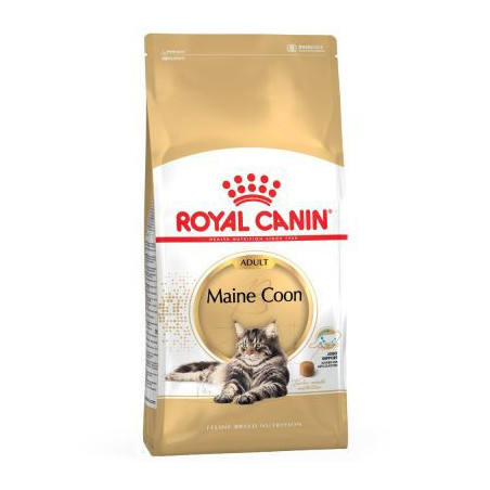 Royal Canin - Maine Coon (4 kg ou 10 kg)