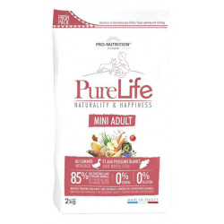 Pure Life Mini Adult  (2kg)