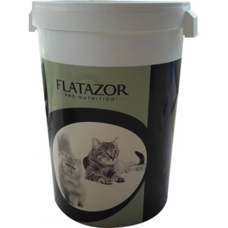 Grand fût Pro-Nutrition Flatazor