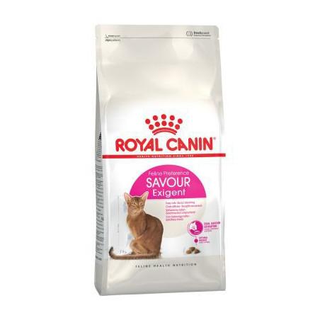 Royal Canin - Exigent 35/30 (2 kg ou 4 kg)