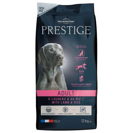 Prestige Sensible Agneau