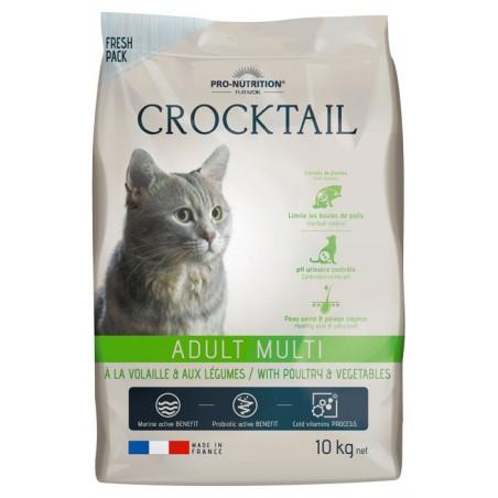 Crocktail Adulte Volailles