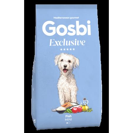 Gosbi Exclusive Grain Free Adulte Mini (2 kg)