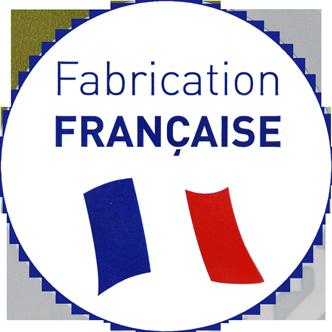 logo fabrication francaise croquettes chien livraison à domicile noumea www.croqadom.nc